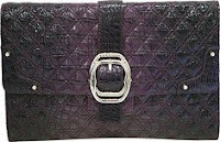 Jessica Simpson Pacha Quilted Clutch