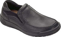 ECCO Freewalker Slip-On