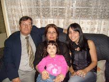 ♥ Minha Família ♥