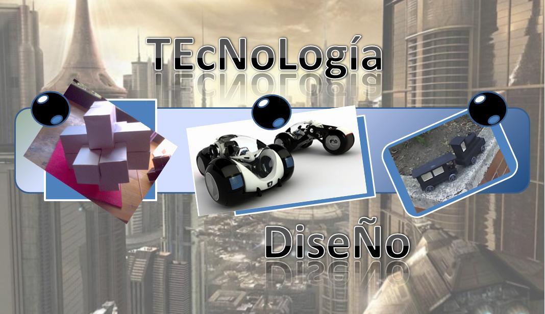 tecnología y diseño