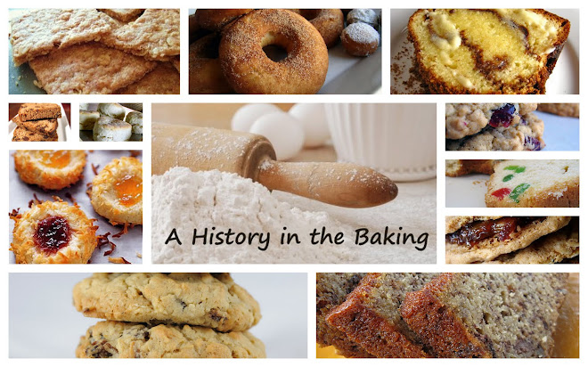 A History in the Baking