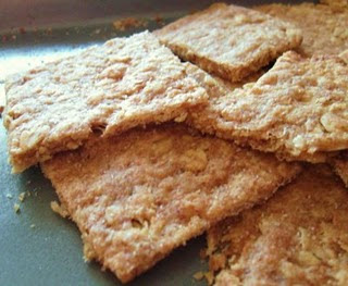 ... cinnamon sugar oatmeal crackers the pretty bee oatmeal animal crackers