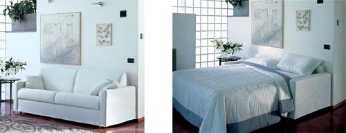 ProjectRelooking: Divani letto o letti divano? non è la ...
