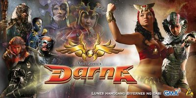 DARNA 2005 TV SERIES