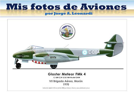 Mis fotos de Aviones