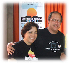 Hélida - International Coordinator