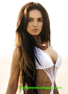 Neetu Chandra in Bikini Pics
