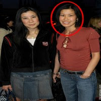 Lisa Ling&#039;s Sister Kidnapped