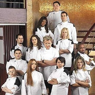 Hell's Kitchen Season 6 Episode 4
