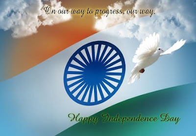 Indian independence day quotes, India independence day Picture Messages