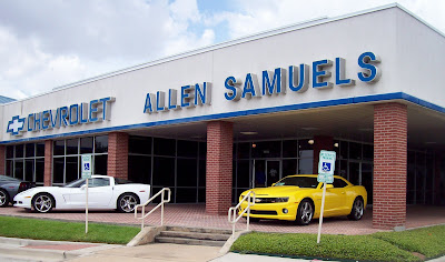 allen samuels chevrolet is the first and last place needed to shop for. Cars Review. Best American Auto & Cars Review