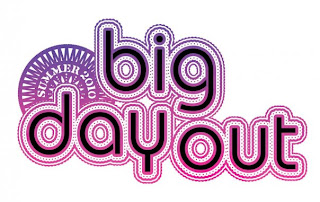 Bdo tickets 2010 - 2010 Big Day Out Festival Dates, Lineup, Tickets