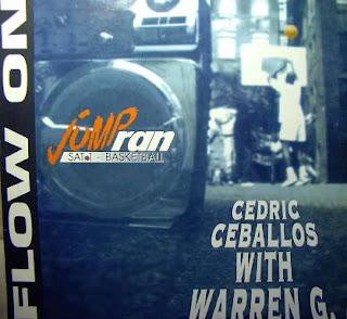 Cedric Ceballos feat. Warren G - Flow On