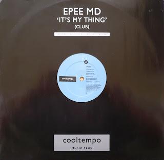 E.P.M.D - It's My Thing