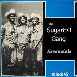 The SugarHill Gang - Essencials