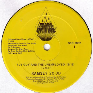 Ramsey 2C-3D - Fly Guy And The Unemployed