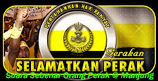 selamatkan perak