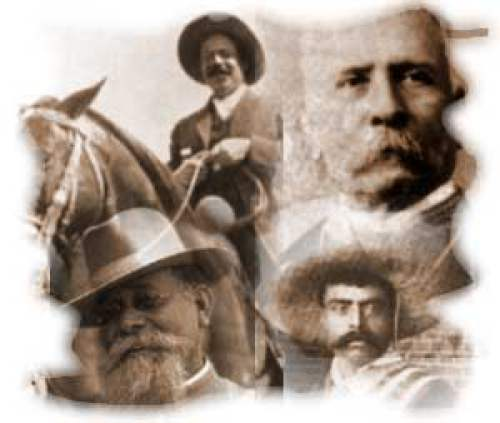 Personajes ilustres