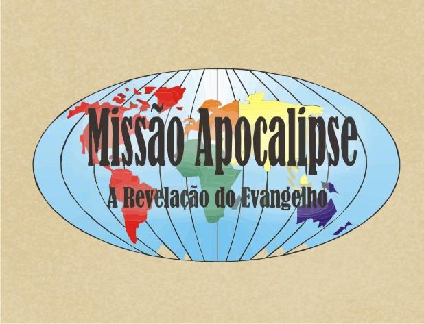 MISSÃO APOCALIPSE