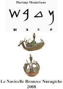 Le Navicelle Bronzee nuragiche