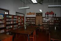 Udom Wittaya library