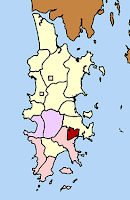 Municipalities and TAO of Phuket