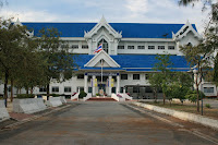 Province Hall