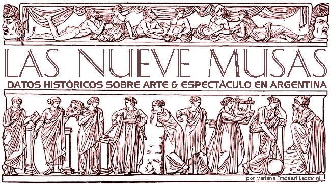Las 9 Musas
