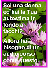 Audio Corso Autostima