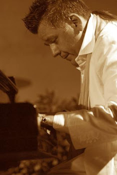 Riccardo Arrighini, il pianista italiano che ha fuso la musica classica e lirica col jazz!