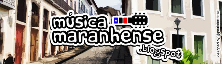 Música Maranhense