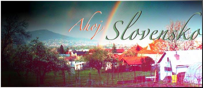 Ahoj Slovensko!