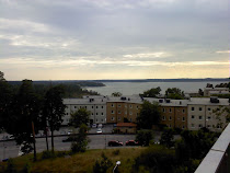 Hässelby strand/ Stockholm