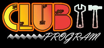 Clubprogram :โหลดโปรแกรมฟรี