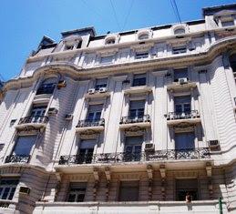 LAVALLE 1200 SEÑORIAL EDIFICIO FRENTE A TRIBUNALES