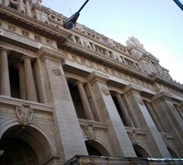 PALACIO TRIBUNALES Necesitamos Poder Legislativo Ocupado en Resolver Problemas Sociedad: Normas s/