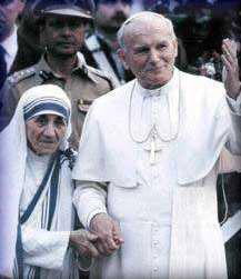 Dos grandes reunidos, de lo más valioso de la humanidad.