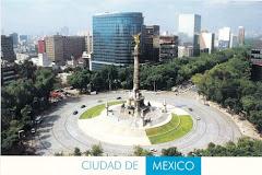 MÉXICO : ÁNGEL DE LA INDEPENDENCIA