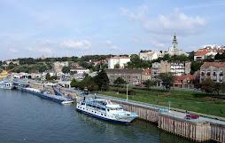 DANUBIO - VIENA
