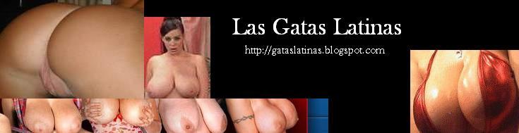 Gatas Latinas -Follando con dos tipos