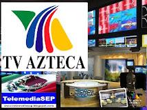 TV AZTECA CONTROL TV EN VIVO