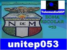 unitep053 UNIDAD TÉCNICO PEDAGÓGICA DE LA ZE 053