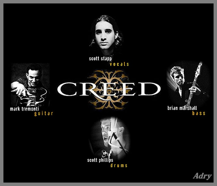 Creed one last breath down to one last breath
