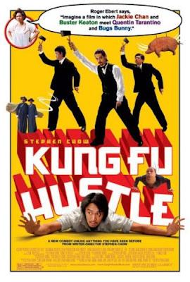 Kung-fusão Dublado 2004