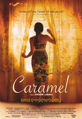 Filme Poster Caramelo DVDRip XviD + Legenda