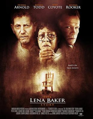 A Verdadeira História de Lena Baker – Dublado