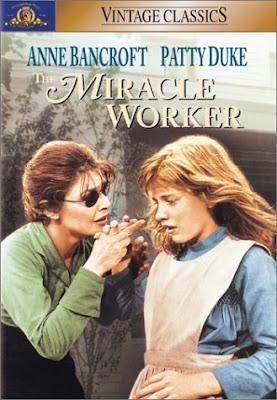 Filme O Milagre de Anne Sullivan DVDRip XviD Legendado