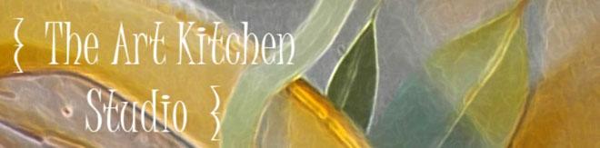 The Art Kitchen