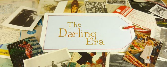 The Darling Era