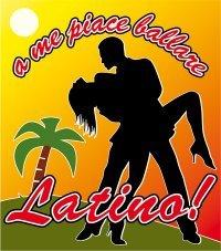 A me piace ballare latino